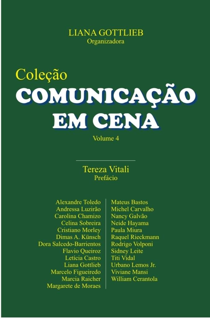 Livro: Comunicação em Cena 4