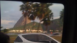 Frame Carioca 2