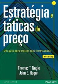 Estratégia e táticas de preços: um guia para crescer com lucratividade