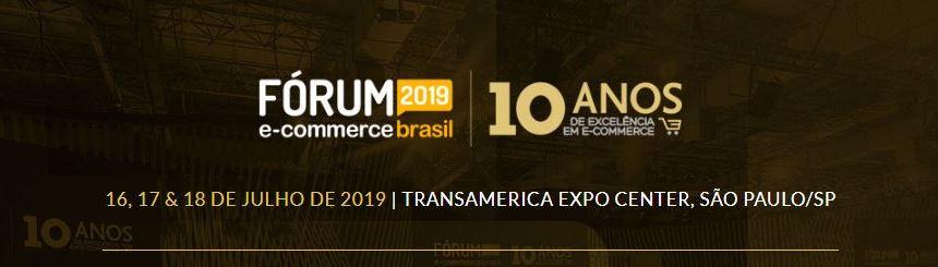 Fórum Ecommece 2019