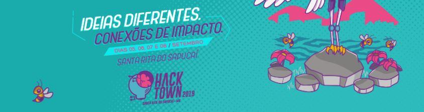 Hacktown 2019