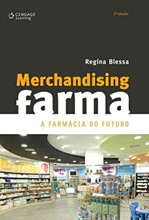 Merchandising Farma. A Farmácia do Futuro