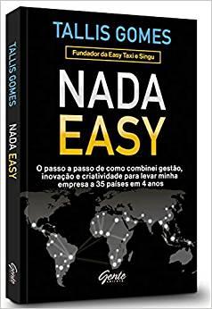 Nada easy: