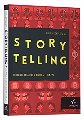 O guia completo do Storytelling