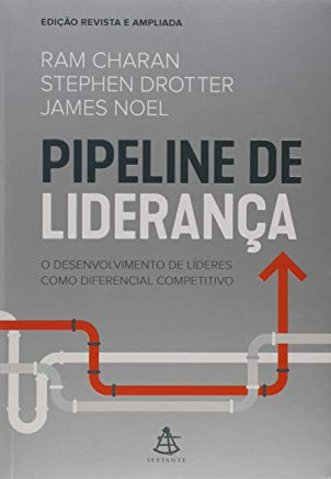 Pipeline de Liderança