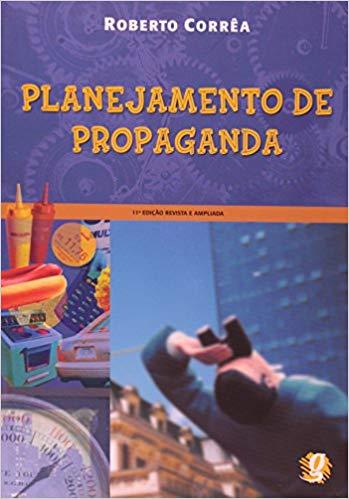 Planejamento de Propaganda - Roberto Corrêa