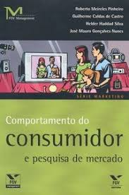 Comportamento do consumidor e pesquisa de mercado