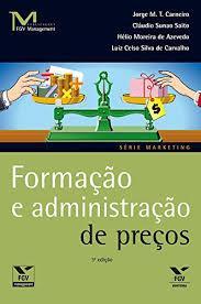 Formação e administração de preços