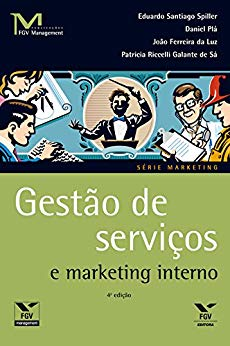 Marketing de Serviços e Marketing Interno